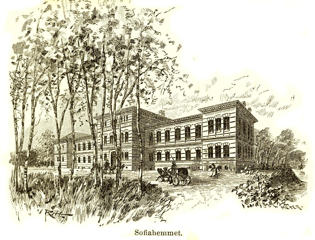 Sophiahemmet