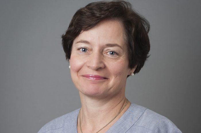 Anna Zaczek M.D., Ph.D., Ophthalmologist