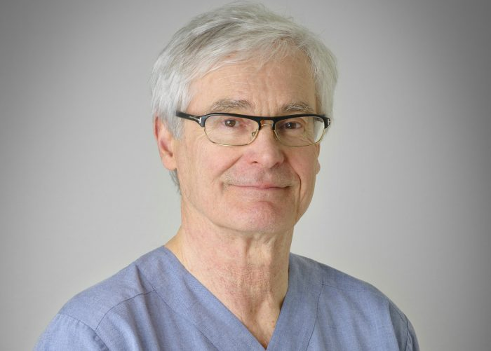 Björn Friström M.D., Ph.D., Ophthalmologist