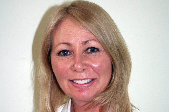 Helena Svedberg M.D., Ophthalmologist