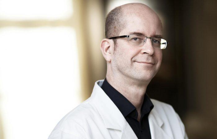 Mats Örndahl M.D., Ophthalmologist
