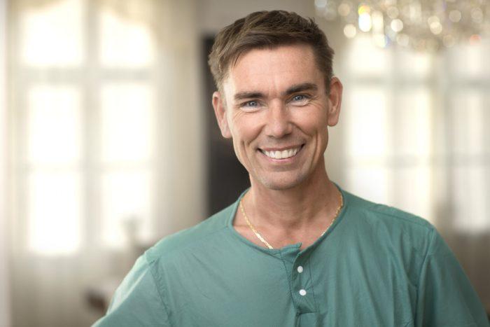 Björn Steén M.D., Ph.D., Ophthalmologist