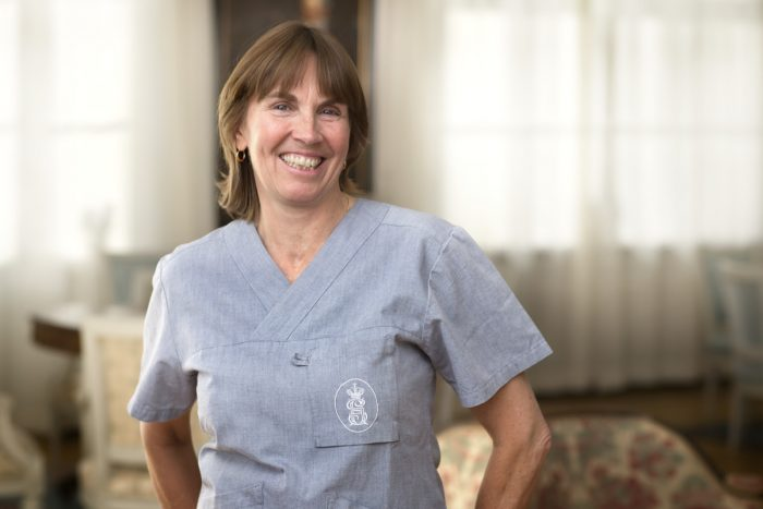 Eva Trané M.D., Ophthalmologist