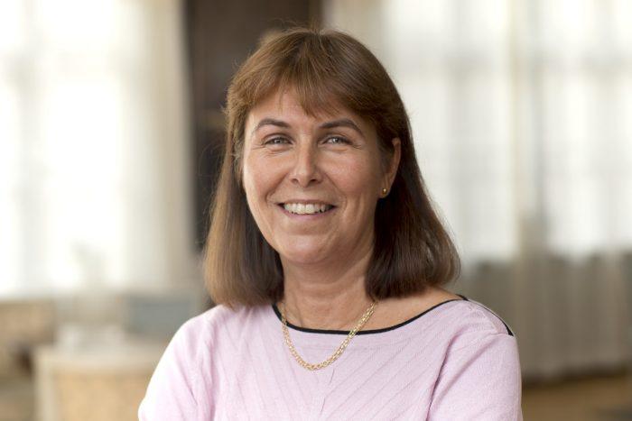 Marie Johansson Registered nurse, head of operations