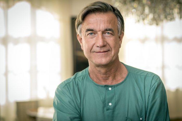 Mats Rehnberg M.D., Ophthalmologist