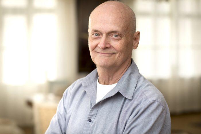 Nils Juto M.D., Ophthalmologist