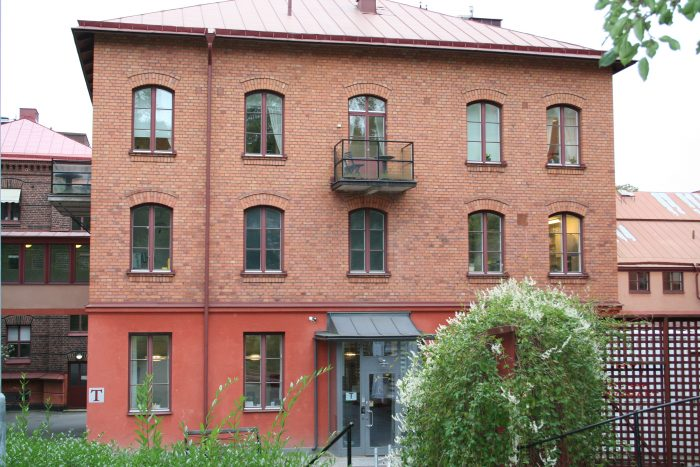 Stockholms Ögonklinik vid Sophiahemmet