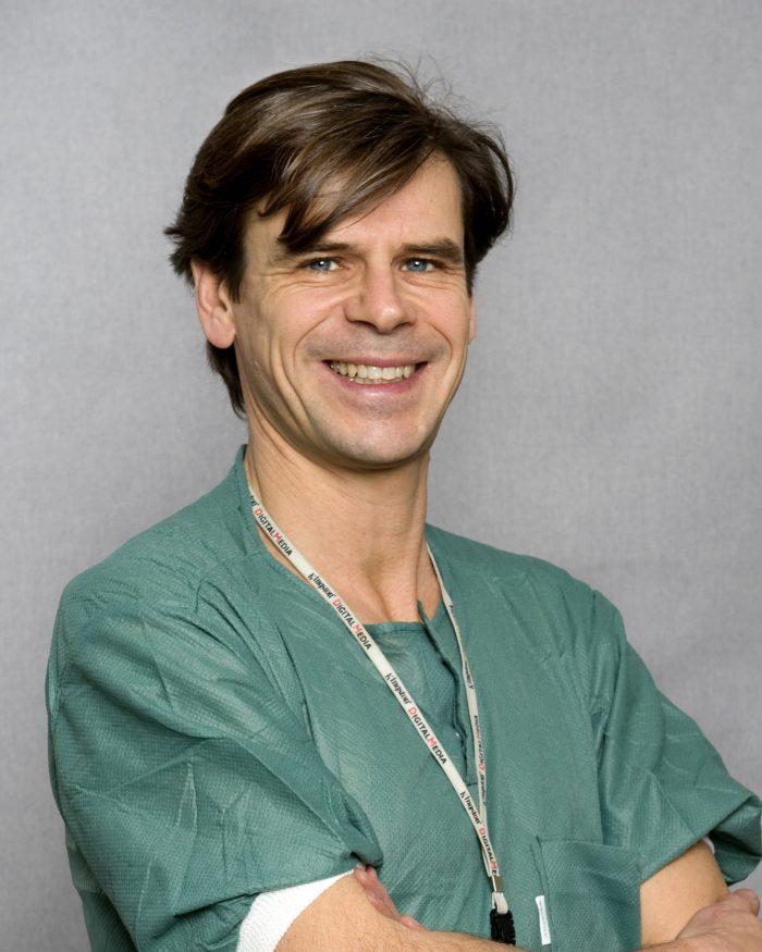 Botox Stockholms Ögonklinik