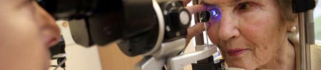 Glaukom Stockholms Ögonklinik