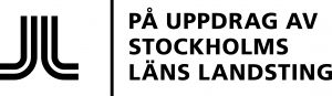 På uppdrag av Stockholms läns landsting