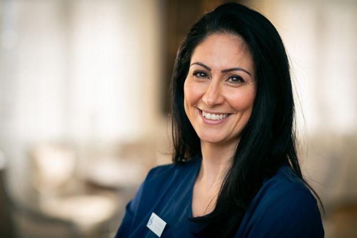 Yosra Haddad Ophthalmic Optician